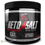 5% Nutrition Keto A Salt with BHB Salts 252g