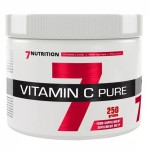 7Nutrition Vitamin C Powder 250g