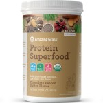 Amazing Grass Vegan Organic Plant Protein Superfood 445g