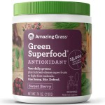 Amazing Grass Green Superfood Antioxidant - 30 Servings