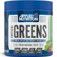 Applied Nutrition Critical Greens 250g