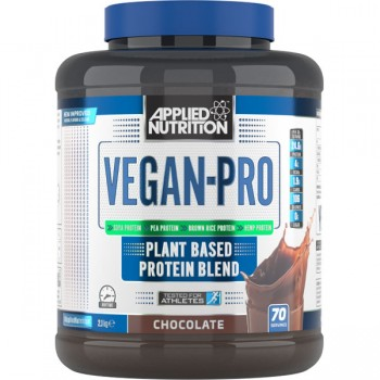 Applied Nutrition Vegan Pro Plant Protein 2.1kg