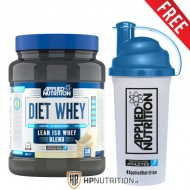 Applied Nutrition Diet Whey 450g +  Free Shaker