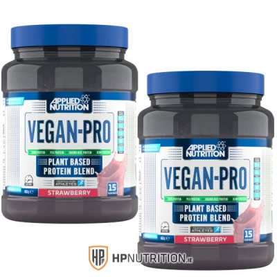 Applied Nutrition Vegan Pro Plant Protein 900g *20% OFF*