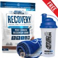 Applied Nutrition Recovery 1kg + Gym Towel & Shaker