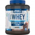 Applied Nutrition Critical Whey Protein 2.27kg