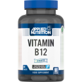 Applied Nutrition Vitamin B12 - 90 Tabs
