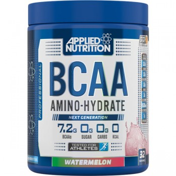 Applied Nutrition BCAA Amino Hydrate 1.4kg  (100 servings)