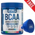 Applied Nutrition BCAA Amino Hydrate 450g + FREE Funnel