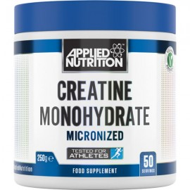 Applied Nutrition Creatine Monohydrate 250g