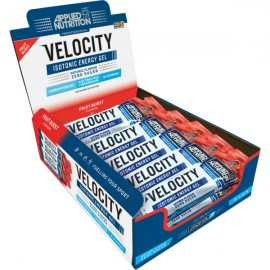 Applied Nutrition Energy Gels With Caffeine 20 x 60g