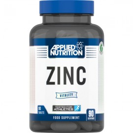 Applied Nutrition Zinc Citrate 90 Tabs