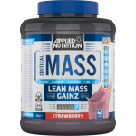 Applied Nutrition Critical Mass Oat Gainer 2.4kg *30% Off*