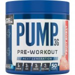 Applied Pump 3G Pre Workout 375g