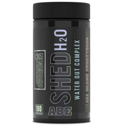 Applied Nutrition Shed H2O Diuretic -  180 Caps
