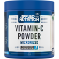 Applied Nutrition Vitamin-C Powder Micronized 200g