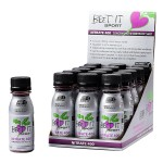 Beet It Sport Nitrate 400 70ml Shots x 15 *Cycling, Running, Triathlon*