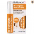 BetterYou B Complete Vitamin B Complex Oral Spray 25ml