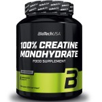 Biotech USA Creatine Monohydrate Micronized 1kg *30% OFF*