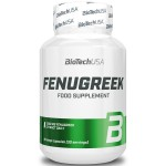 Biotech USA Fenugreek 750mg - 60 Caps