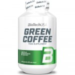 Biotech USA Green Coffee - 120 Caps