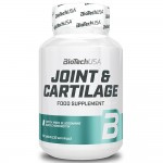 BioTech USA Joint & Cartilage - 60 Caps