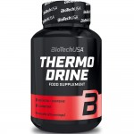 BIOTECH USA Thermo Drine Thermogenic 60 Caps