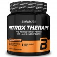 BioTech USA Nitrox Therapy Pre-Workout 340g *20% OFF*