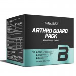 Biotech USA ARTHRO GUARD Joint Support Pack - 30 Packs