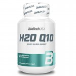 Biotech USA H2O Q10 (Water Soluable ) - 60 cap