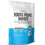 BioTech USA 100% PURE Whey Protein 1kg