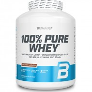 BioTech USA 100% PURE Whey Protein 2.27kg