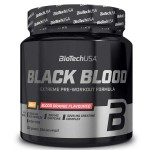 BioTech USA Black Blood NOX 330g