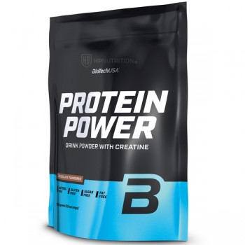 Biotech USA Protein Power 1kg  (33 servings)