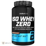 Biotech USA ISO WHEY ZERO Protein Isolate - 908g  20% OFF