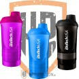 Biotech USA - Wave PLUS Shaker with 3 Compartments 30% OFF