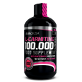 Biotech USA L-CARNITINE 100.000 LIQUID 500 ml (50 serv.)