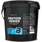 Biotech USA Protein Power 4kg (133 servings)