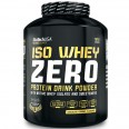 Biotech USA ULISSES ISO WHEY ZERO Protein Isolate 1816g