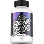 Brain Gains Nootropics Sleep Aid 120 Caps