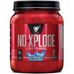 BSN NO Xplode Pre Workout 1kg *50 Servings*