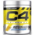 Cellucor C4 Original Pre Workout 360g  - 60 Servings
