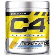 Cellucor C4 Pre Workout 360g 60 Servings *20% Off *
