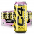 Cellucor C4 Energy x 12  (Citrulline Malate Caffeine & Beta Alanine)