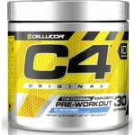 Cellucor C4 Pre Workout 180g - 30 Serving *FLASH SALE*