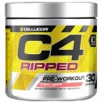 Cellucor C4 RIPPED Pre Workout 180g