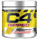 Cellucor C4 RIPPED Pre Workout 30 Serving