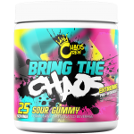 Chaos Crew Bring The Chaos Pre Workout 372g