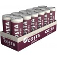 Costa Coffee Latte 250ml x 12