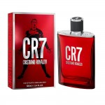 CR7 by Cristiano Ronaldo Eau de Toilette 30ml